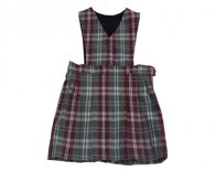 Junior Girls Pinafore