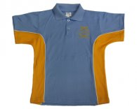 Middle Boys Sport Polo Shirt Judson