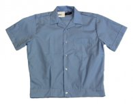 Middle Boys S/S Shirt