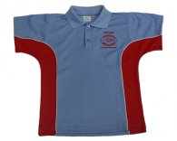 Middle Boys Sport Polo Shirt Taylor